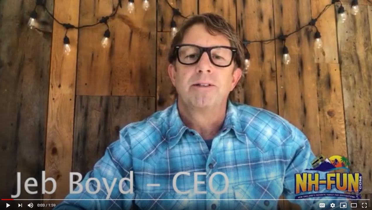 Jeb Boyd-CEO